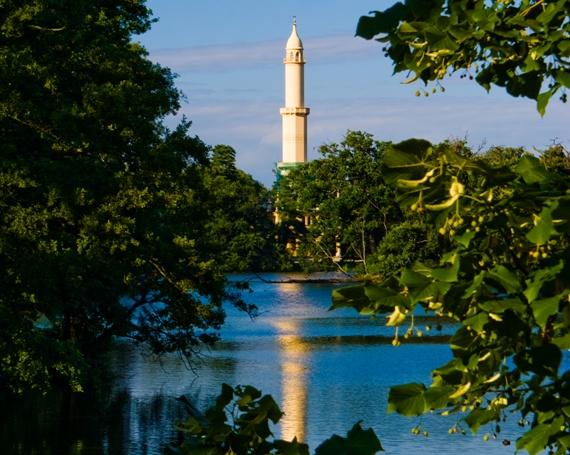 Minaret 1