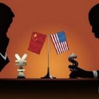 China versus EE.UU