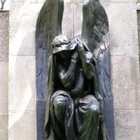 angel&snake