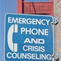 golden gate crisis phone